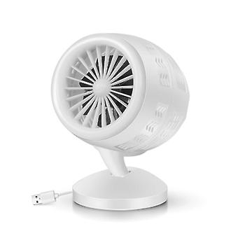 Usb Fan Creative Mini Fan And Double Leaf Fan