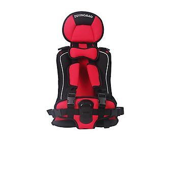 Hordozható bababiztonsági ülőpárna gyermekülés utazásvédő szék