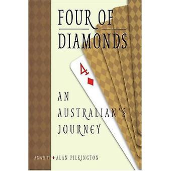 Four of Diamonds: Een Australische reis
