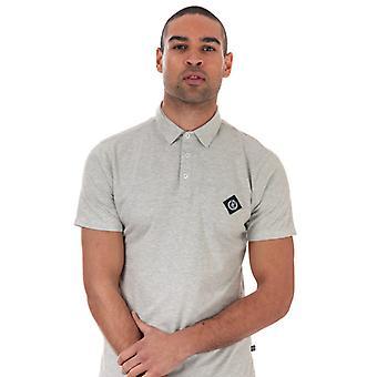 Henri Lloyd Polo-tröja för män i grått