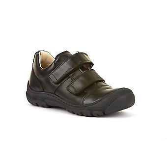 FRODDO Leo Double Velcro Shoe With Bumper Toe