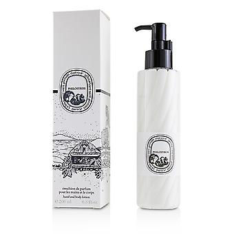 Diptyque Philosykos Hand And Body Lotion 200ml/6.8oz