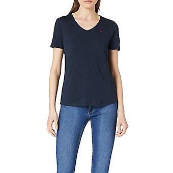 Mexx T-Shirt Short Sleeve FEMMIE, Dark Sapphire (Navy), XL Woman