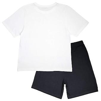 Xbox Boys Controller Kort pyjamas set