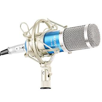 Professional Condenser Microphone Kit Microphone For Computer