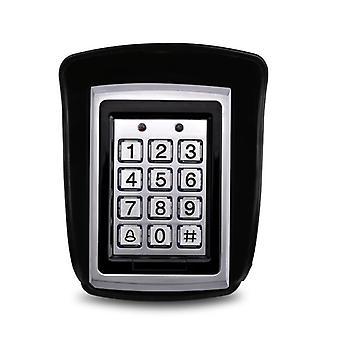 Klawiatura sterowania dostępem Rfid z 1000 użytkownikami do systemu kontroli dostępu do drzwi