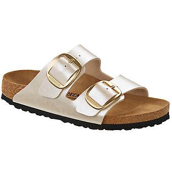 Birkenstock Donna Arizona Big Buckle Birko-Flor Slip-on Sandals