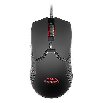 Mouse Mars Gaming MMV 10000 dpi RGB