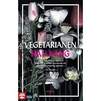 Végétarien 9789127153585
