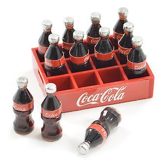 Fastrax skala brus kasse M / flasker