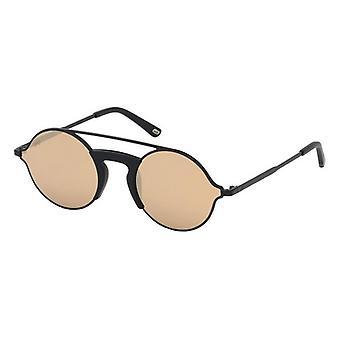 Unisex Sunglasses WEB EYEWEAR WE0247-02G Brown Black (� 54 mm)