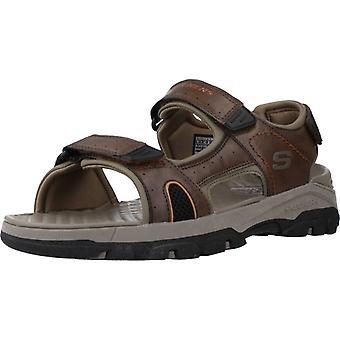Skechers Sandals Tresmen - Hirano Kleur Brn