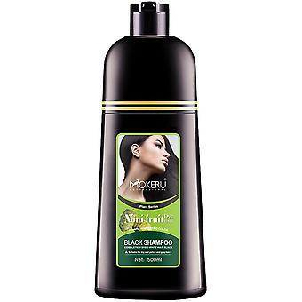 שמפו צבע צבע שיער שחור