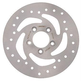 MTX Performance Brake Disc Rear/Solid Disc for Harley Davidson XL883 N 2011-2015