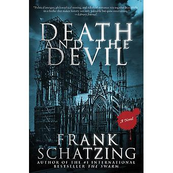Death and the Devil by Frank Sch tzing
