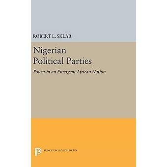 Nigerianske politiske partier av Robert L. Sklar
