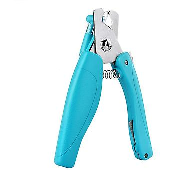 Pet Nail Clipper With Led Lights Pet Nail Trimmer With Nail File Professional Dog Nail Grinder