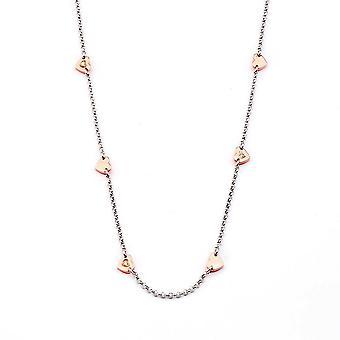 Jack & co magic necklace jcn0233