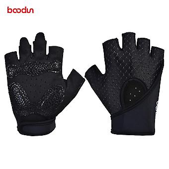 New Men's And Women's Sports Palm Protective Gloves Dumbbell Equipment Strength Training Fitness Riding Boxing Gloves