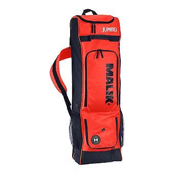 Malik Jumbo Hockey Bag