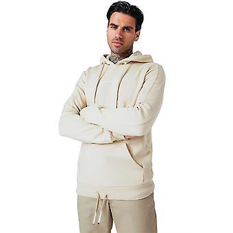 Hype Heren Oversized Pullover Hoodie