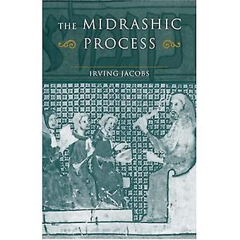 The Midrashic Process: Tradition and Interpretation in Rabbinic Judaism