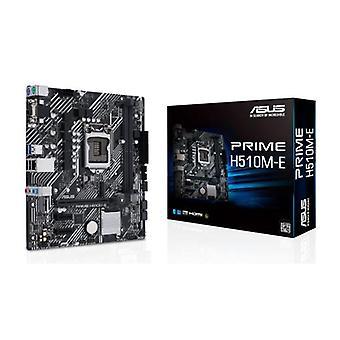 Asus Prime H510M E Intel H510 Micro Atx Emolevy