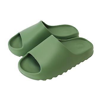 Dames slip op ultra zachte sliders zomer sandalen strand slipper schoenen