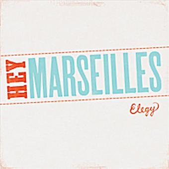 Hei Marseille - Elegy [Vinyl] USA importere