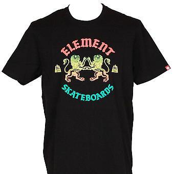 Element T-Shirt ~ Rocksteady