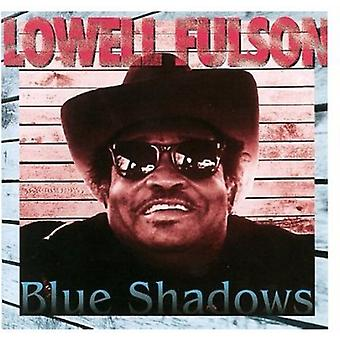 Lowell Fulson - Blue Shadows [CD] USA import