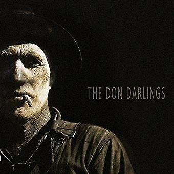 Don Darlings - Don Darlings [CD] USA import