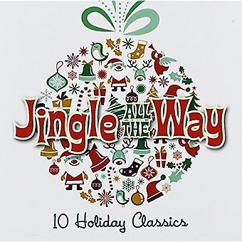 Jingle All the Way - Jingle All the Way [CD] USA import