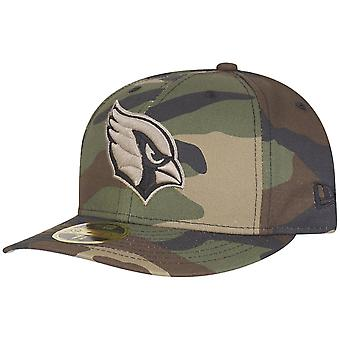 Nova era 59Fifty Cap de baixo perfil - Arizona Cardinals camo