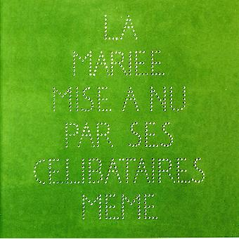 Marcel Duchamp - La Mari E Mise   Nu Par Ses C Libataires M Me [CD] USA import