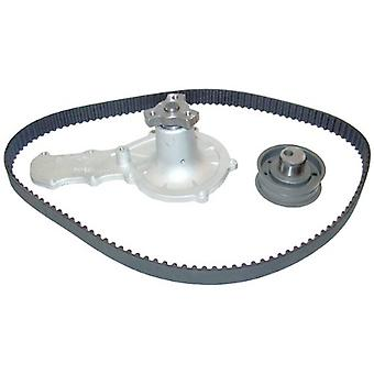 Airtex AWK1243 Engine Timing Belt Kit with Water Pump