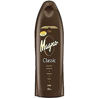Magno gel Classic Brown 550ml