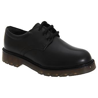 Roamers gutter 3 Eyelet Gibson skole sko