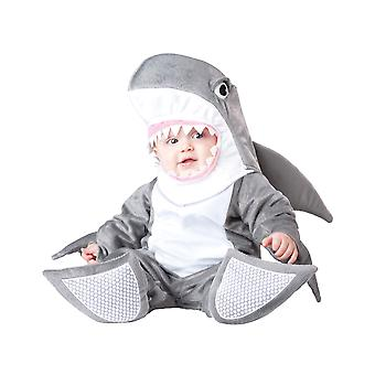Silly Shark Sealife Animal Deluxe Toddler Boys Costume