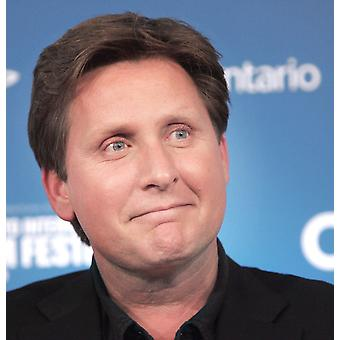 Emilio Estevez At The Press Conference For Bobby Press Conference - Toronto International Film Festival Sutton Place Hotel Toronto Canada On September 14 2006 Photo By Malcolm TaylorEverett Collection
