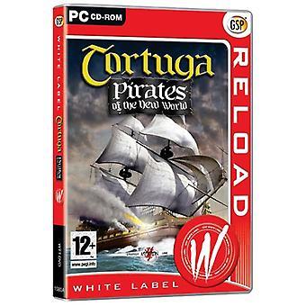 Tortuga (PC CD)-ny