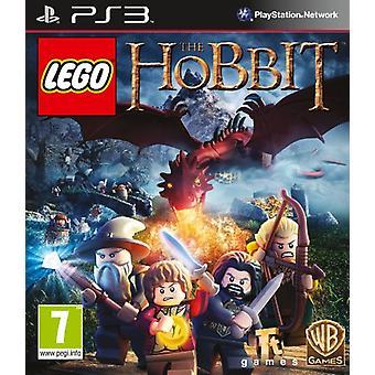 Die Hobbit (Lego) Playstation - Fabrik versiegelt