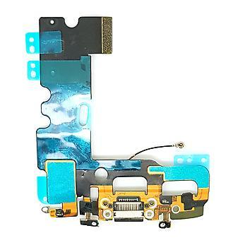 Ładowanie zestawu portów dla iPhone 7 - czarny