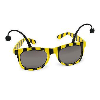 Accessoire de jouets verres abeille insecte abeille bogue
