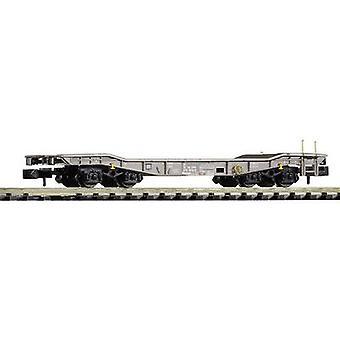 Piko N 40701 N Heavy load wagon Slmmps International Rail