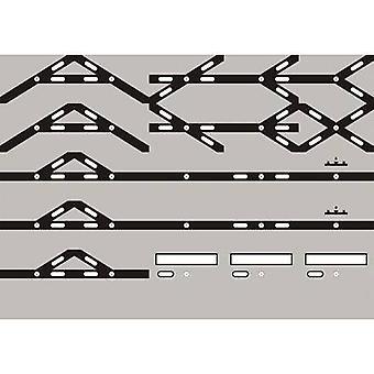 Uhlenbrock Track control track control