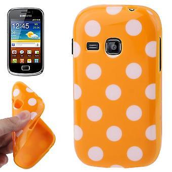 Etui til mobil Samsung Galaxy mini 2 S6500