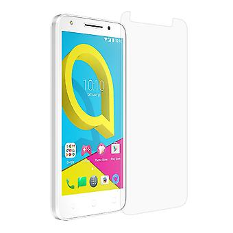 Alcatel U5 display protector 9 H laminated glass tank protection glass tempered glass