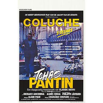 Tchao pantin Movie Poster (27 x 40)