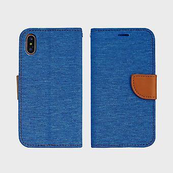 Lommebok deksel-iPhone XS Max!